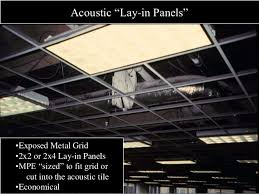 2x4 Suspended Ceiling Tiles Acoustic by Building Materials And Construction Technlogoy False Ceiling U0026 Floor U2026