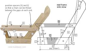 do it yourself porch swing plans plans fine woodworking building