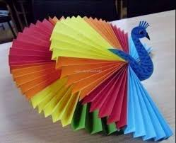 Creative Arts And Crafts Ideas Check Out The Image By Visiting Construction Paper For Adults