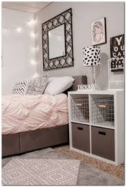 BedroomBest Tinys Ideas On Pinterest Small Room Decor Box Cool Decorating For Rooms Tumblr
