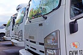 100 Truck Rental Maui Fleet Cleaning Commercial Vehicle Washing