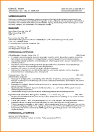 The Hidden Agenda Of Resume Summary Examples Entry Level With