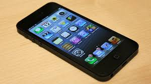 Sharp Starts Shipping iPhone 5 Screens To Apple After Weeks of