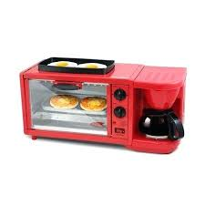 Red Toaster Oven Blue Or Family Size Large 3 In 1 Coffee Maker Oster 6295