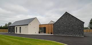 104 Eco Home Studio S Architects Northern Ireland Slemish Design