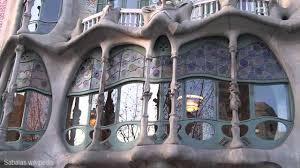 100 Antoni Architects Influential Architects Pt8 Gaudi YouTube