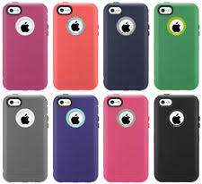 OtterBox Fitted Case for iPhone 5c