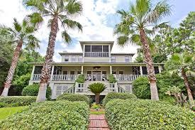 100 Million Dollar Beach Homes Photos Sandra Bullocks Georgia Beach House For Sale