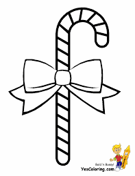 Christmas Decorations To Colour 14