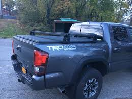 Bed Rack With Locking Bed Cover | Tacoma World Tonneau Covers Miller Auto And Truck Accsories 52018 F150 8ft Bed Bak Revolver X2 Rolling Cover 39328 Lockable Truck Beautiful Locking What Type Of Is Best For Me Extang 62955 42018 Toyota Tundra With 8 Without Cargo Tonneaubed Hard Folding By Advantage 55 The Undcover Fx31009 Flex Trifold Nonlockable Black Best Locking Bed Cover Mailordernetinfo Lund Intertional Products Tonneau Covers Weathertech Roll Up 72019 F250 F350 Bakflip G2 Hardfolding 634 Dodge Ram 1500 57 Wo Rambox 092018 Retraxpro Mx