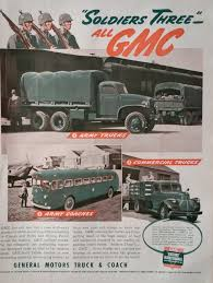 General Motor Army Trucks Advertisement - WW2, Truck Ads, Military ... 1958 Chevrolet Apache Lowrider Magazine Mack Launches Bulldog Ipad And Iphone App Ij 119 Intertional Trucks Ad March Etsy 1990s Offroad Magazines Free Ih8mud Forum Lifestyle Exploring The Best 4x4 By Far 18 Looking For Are Pictures Of This Van Feeling Vans Latino Trucking Marc Acurso At Coroflotcom Did You See The Garage Ice Cream Truck This Weekend Obsver Standard Magazine Fors Fleet Operator Recognition Scheme