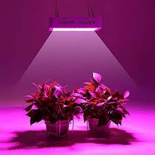 vander 1000w led grow light indoor spectrum plant lights bulb