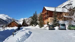 chalet d en ho nevache nevache valon des thures et lac le lieu idéal pour la