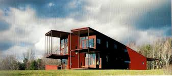 100 Steven Holl House Le Curbosier Someone Has Built It Before