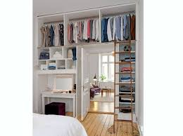 petit dressing chambre 15 idées de dressings pour un petit appartement décoration for