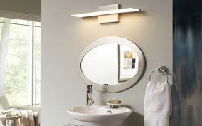 Home Depot Bathroom Vanity Lights Chrome by Project Source 5 Light Chrome Standard Bathroom Vanity Bar Best 25