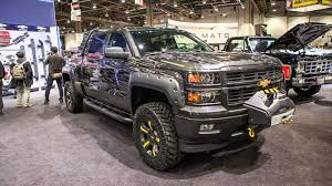 2015 Model Chevrolet Silverado Black Ops Concept - YouTube White Black Chevy Silverado Gallery Photos Rocky Ridge Lifted Truck Chevrolet Trucks Back In Black For 2016 Kupper Automotive Group News Chevrolet Trucks Pinterest 2013 Sema Concept The Wheel Back In For Special Edition 85 Custom Designs Greattrucksonline Wheels And Tires 18 19 20 22 24 Inch Intros Realtree A Z71 Model With