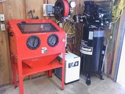 Central Pneumatic Blast Cabinet by Best Under 1400 Air Compressor Pirate4x4 Com 4x4 And Off Road