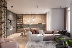 100 Flat Interior Design Images Richmond The Minimalist Flat In The Scandinavian Style On