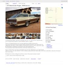 Craigslist Gold - SCREENSHOT YOUR ADS - The Something Awful Forums