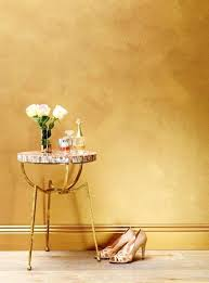 Gold Painted Room Bedroom Paint Ideas Source A Color For Walls