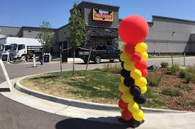 Grand Opening Rush Truck Centers' Denver Location - Fleet Management ...