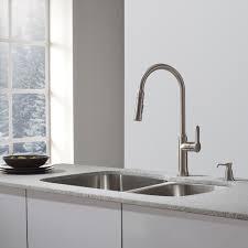 Delta Leland Kitchen Faucet by Amazing European Kitchen Faucet Brands U2013 Perfect Image