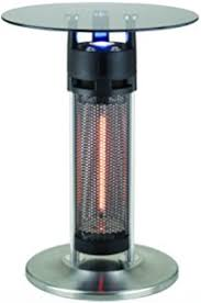 Az Patio Heaters Uk by Amazon Com Az Patio Heaters Electric Table Heater For Indoor