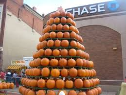 Pumpkin Festival Circleville Ohio 2 by The Pumpkin Festival Nature Moms Blog Nature Moms