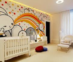 décoration mur chambre bébé quelle décoration chambre bébé créez un intérieur magique pour