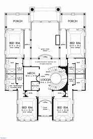 100 Floor Plans For Split Level Homes Modern House New