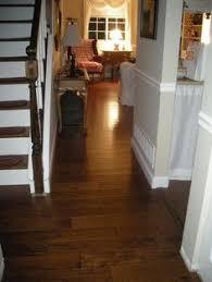 Kensington Manor Handscraped Laminate Flooring by 12mm Pad Riverside Hickory Dream Home Kensington Manor