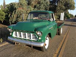 1957 Chevy 6400 Truck Parts | Trucks For Sale