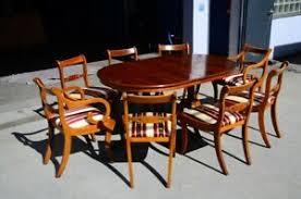 klassische tisch stuhl sets fürs esszimmer günstig kaufen