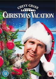 Griswold Christmas Tree Scene by National Lampoon U0027s Christmas Vacation Dvd 1989 Amazon Co Uk