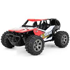100 Monster Truck Remote Control 1812 A 24G 118 18kmh RC Car RTR Drive Bigfoot Car OffRoad Vehicle RC Car Toy Gift