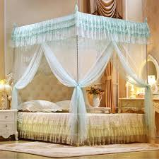 Blackout Canopy Bed Curtains by Compare Prices On Bed Net Canopy Online Shopping Buy Low Price