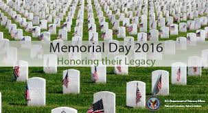 memorial day graveside decorations ahead of memorial day seven va national cemeteries are added to