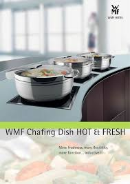 Chafing Dish Induction
