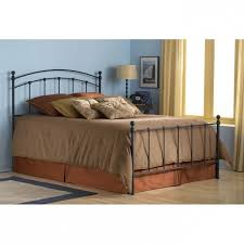 White King Headboard And Footboard by Simple King Metal Bed Frame Headboard Footboard Suitable For
