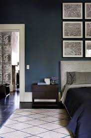 Blue Bedroom Wall by Best 25 Indigo Bedroom Ideas On Pinterest Blue Bedrooms Blue