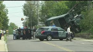 100 Garbage Truck Youtube Man Struck Killed By Garbage Truck In Ware YouTube