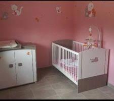 chambre bébé9 photos et idées chambre d enfant meubles gris 241 photos