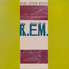 R E M Dead Letter fice Vinyl LP at Discogs