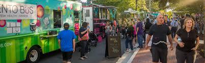 100 Food Trucks Atlanta Alpharetta Truck Alley