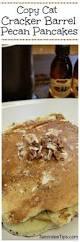 Cracker Barrel Pumpkin Custard Ginger Snaps Nutrition by 105 Best Copy Cat Recipes Images On Pinterest