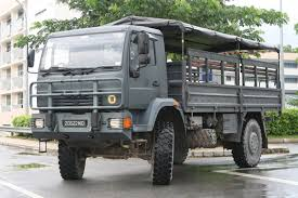 Singapore Begins Inducting Fleet Of New MAN TGM Trucks - MLF ... Military Truck Trailer Covers Breton Industries 7 Of Russias Most Awesome Offroad Vehicles The M35a2 Page Ton Stock Photos Images Alamy Marine Corps Amk23 Cargo With M105a2 Flickr Hmmwv Upgrades Easy Diy Modifications For Humvees And Man Kat1 6x6 7ton Gl Passe Par Tout German Sdkfz 8ton Halftrack Late Version D Plastic Models Tanks Jeeps Armor Oh My Riac Us 1st Force Service Support Group Marines Ride
