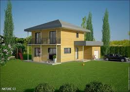 maisons et chalets des alpes constructeur de maison individuelle