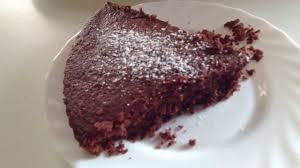 nestlé dessert test du moelleux au chocolat