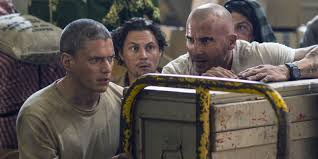 Halloween Wars Judges Season 5 by Prison Break Revival Seems To Be Every Bit As Divisive As The Original